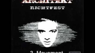 Architekt - Movement mit Lyrics