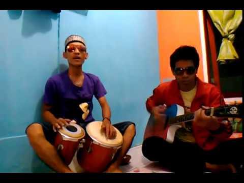 Wujute Roso Versi gitar & Kendang