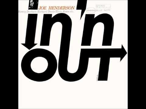 Joe Henderson - Serenity