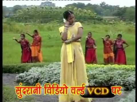 Chhattisgarhi Album Promo - Run Jhun Pyaari Bole - Alka Chandrakar