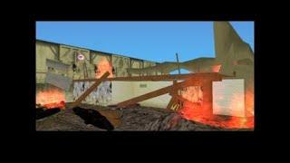 "Grand Theft Auto Vice City-Walkthrough PS4-Misson#26""Trojan Voodoo"""