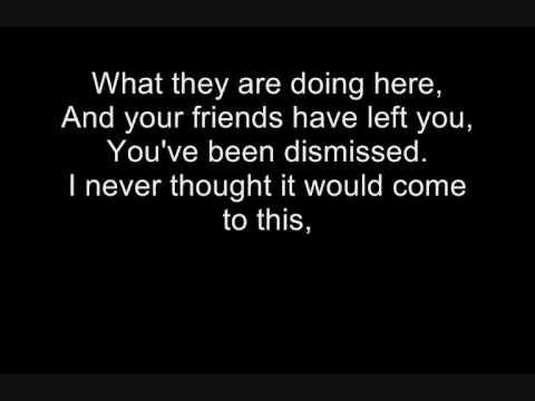 Third Eye Blind - Jumper (With Lyrics)