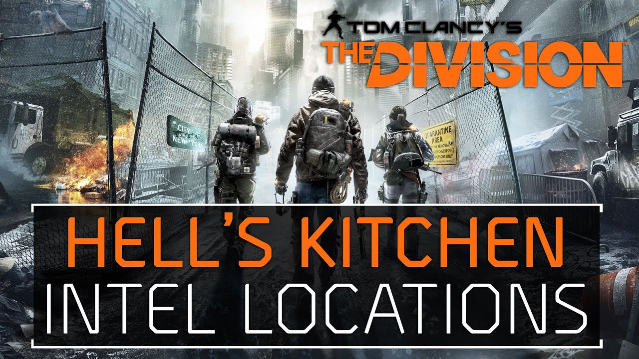 the division hell s kitchen intel locations echos guides