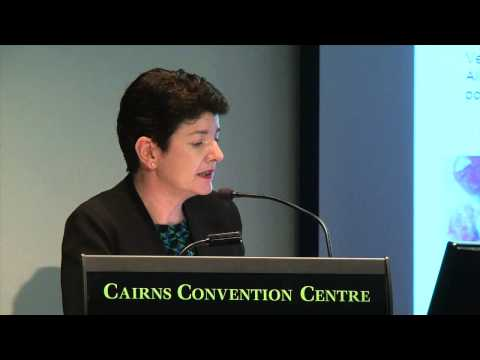Australian Trade Commission linkages to Japan - Catherine Taylor