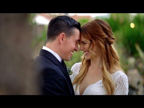 Lauren + Michael Wedding Highlight Film | Simi Valley, CA