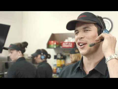 Sid & Nate work at Tim Hortons Drive Thru (FULL VERSION)