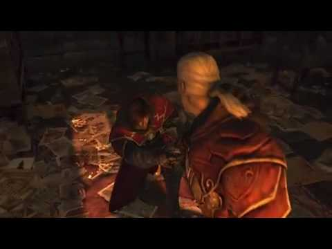 [E3 2010] Castlevania: Lords of Shadow - Trailer