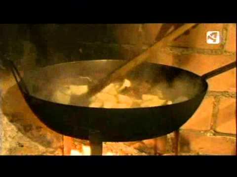 Show cooking en la cuina de boro arroz con perdiz y setas - Como cocinar liebre ...