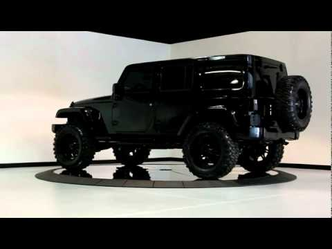 Jeep Wrangler Unlimited Sahara Suv Youtube