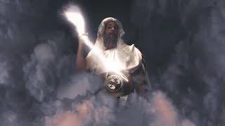 БОГ В РЕАЛЬНОЙ ЖИЗНИ   SMOSH