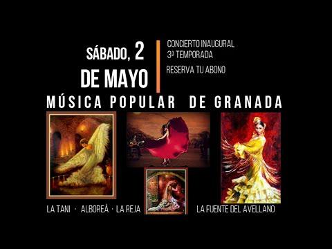 Avance 3ª Temporada EL BARROCO - Orquesta CLÁSICA De Granada