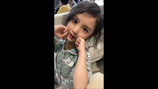 Cute little girl dancing. #cute #llittle #girle