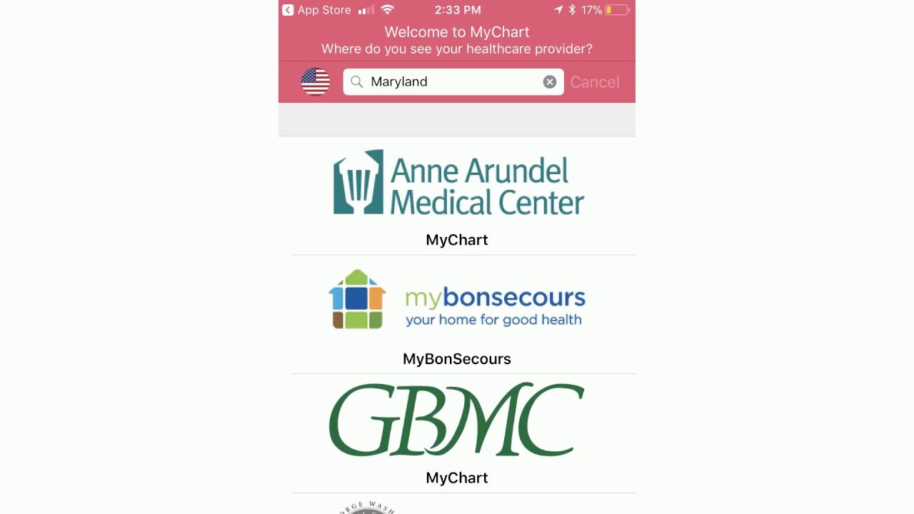 Mychart How To The Mobile