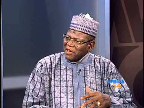 Jigawa State Nigeria Interview