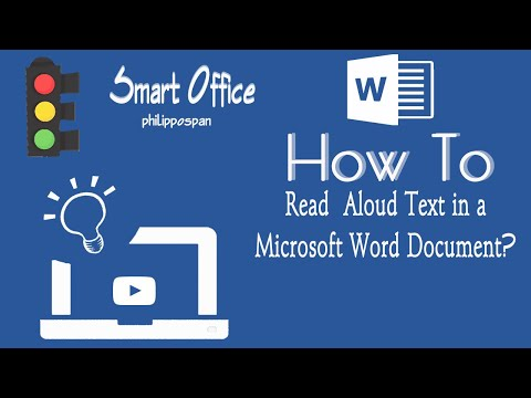 Finally, Text-to-Speech with Read Aloud - buckleyPLANET