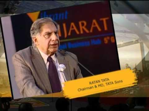 Gujarat, the engine of India's economy