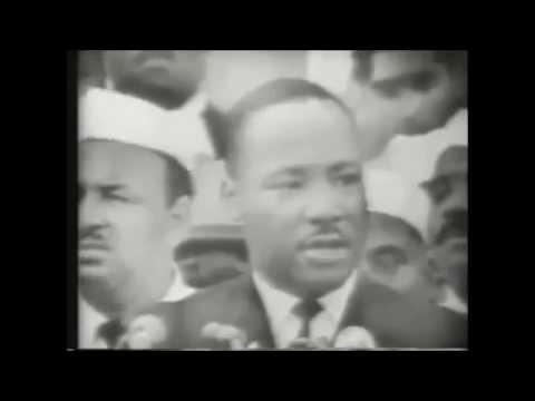 Discurso Completo De Martin Luther King Eu Tenho Um Sonho I Have