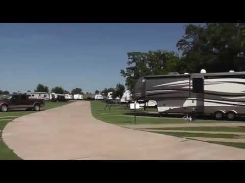 K E  BUSHMAN'S CAMP Bullard Texas