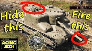 AMX 13 57 GF - Still OP When Bottom Tier! - World of Tanks