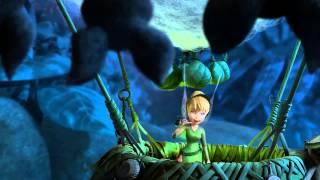 Disney Fairy Short: We're Lost