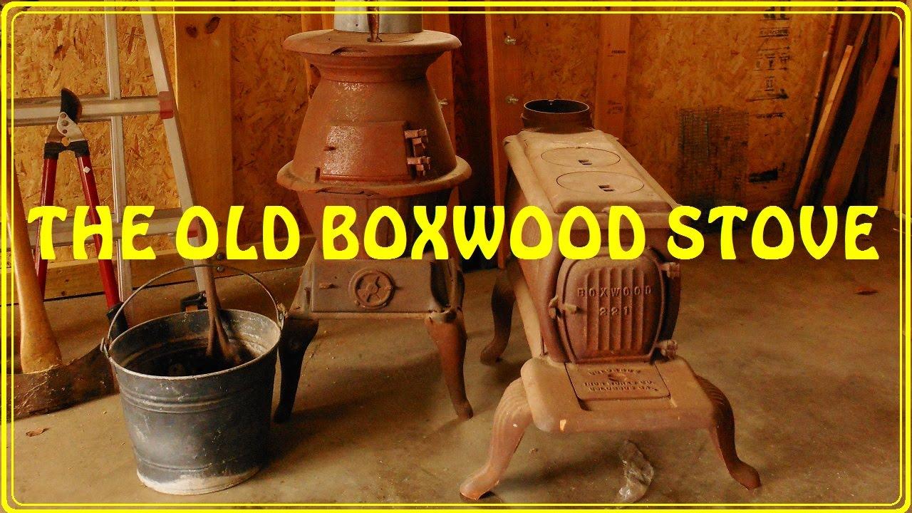 The Old Boxwood Stove - The Old Boxwood Stove - YouTube