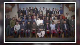 Ahmadiyya Muslim Youth from the North East visit London