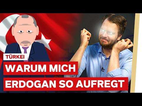 Türkei: Warum mich Erdogan so aufregt