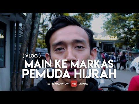 Asik Ulin #02 - MAIN KE MARKAS PEMUDA HIJRAH