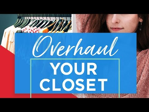 How To Build A Capsule Wardrobe In 6 Steps