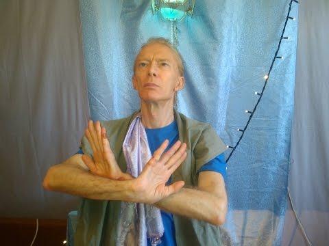 Choreographer and DancerRashid Ahmedov Karacev: ATLANTIDA (Manuel de Falla)