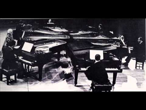 13 PIANOS LIVE IN CONCERT - THE COMPLETE LP (1974)