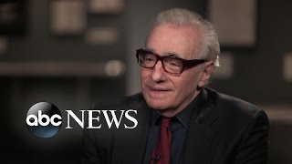 Martin Scorsese Interview on 'Silence'