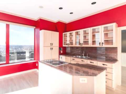 Luxury Inner Harbor Penthouse In Baltimore    The Towers At Harbor Court  #2708