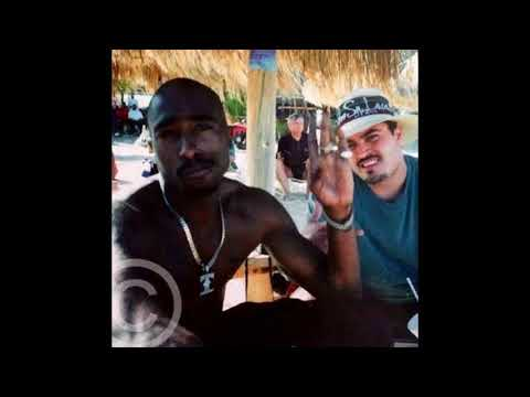 2Pac - Society is endangered (Unreleased)