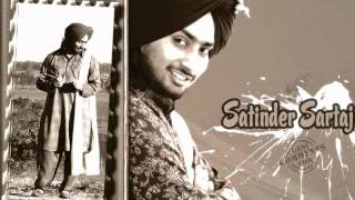 Satinder sartaj best sufi song ever(Aa mile)