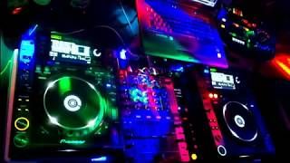 100's Super Hit's Love DJ Remix Song's Nonstop Old Hindi DJ Songs 2019