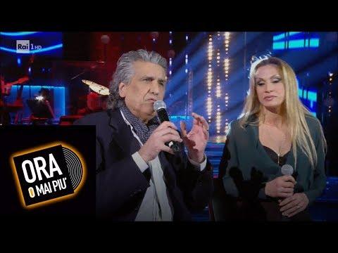 """Annalisa Minetti Con """"Le Mamme"""" - Ora O Mai Più 26/01/2019"""