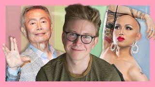8 Asian American LGBTQ+ Trailblazers Who Inspire Me   Tyler Oakley