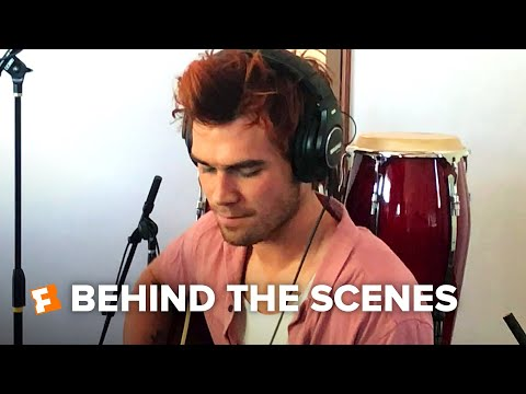I Still Believe Exclusive Behind the Scenes - Finding KJ's Voice (2020) | FandangoNOW Extras