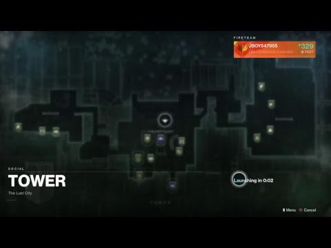 Destiny 2 PS4 Warlock legendary solistice armor