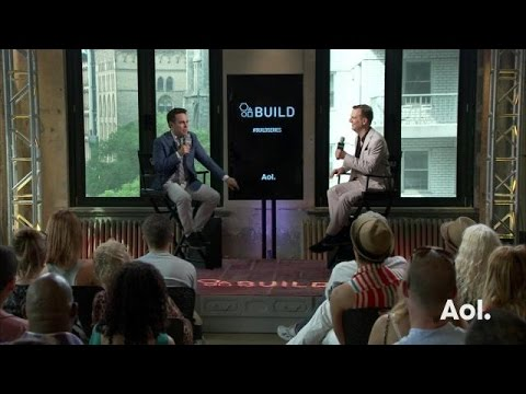 Mario Cantone Talks Kids on Planes