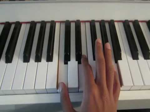 TripleA Beatz Piano Tutorial Amen By Meek Mill ft Drake and Jeremih Part 2