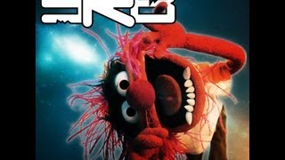 SRB - Rocket Muppet