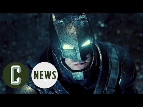 Geoff Johns Reveals Justice League Adjustments Made Post-BvS | Collider News