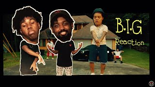 """SHE'S BACK!!! Young M.A """"BIG"""" (Official Music Video)                      