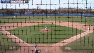 Blue Dragon Baseball vs. Barton (Game 2)