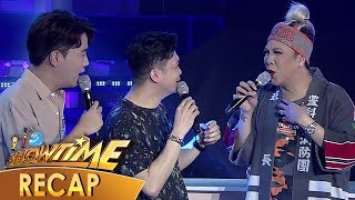 Funny and trending moments in KapareWho | It's Showtime Recap | April 25, 2019