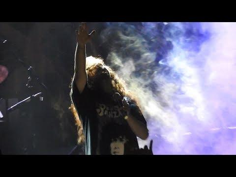 JASAD - Geutih Jang Geutih // live in Jakarta Deathfest 2018 // KPJ Bulungan // Indonesia
