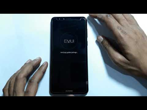 How To Flash Huawei Y9 FLA-LX2/FLA-L22 Hang On Logo Imei