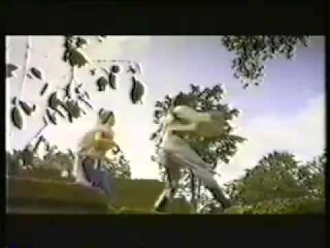 Holy Virgin vs. Evil Dead second  1991 Donnie Yen